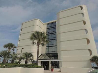 Ormond Beach Condo/Townhouse For Sale: 1295 Ocean Shore Boulevard #6040