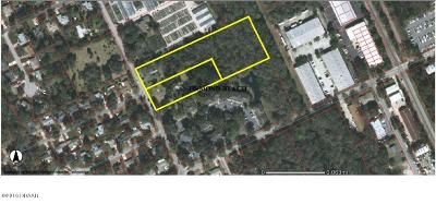 Ormond Beach Multi Family Home For Sale: 183 S Orchard Street