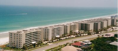 Ponce Inlet, South Daytona, Wilbur-by-the-sea Condo/Townhouse For Sale: 4575 S Atlantic Avenue #6308