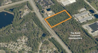 Residential Lots & Land For Sale: 551 N Williamson Boulevard
