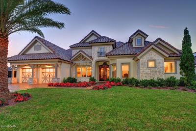 Plantation Bay Single Family Home For Sale: 621 Woodbridge Drive