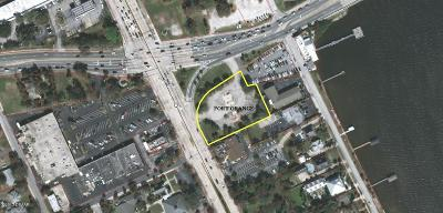 Port Orange Residential Lots & Land For Sale: 4075 S Ridgewood Avenue