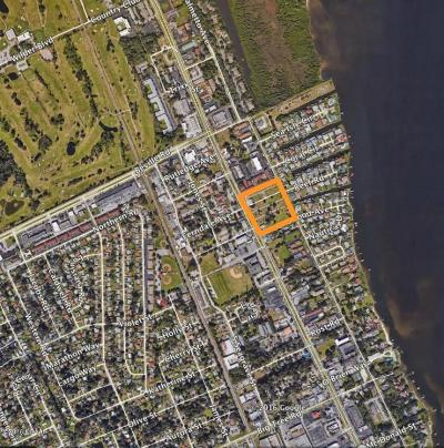 Residential Lots & Land For Sale: 1701 S Ridgewood Avenue