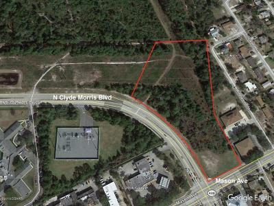 Residential Lots & Land For Sale: Mason Avenue