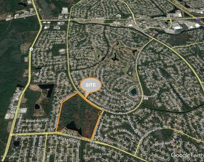 Palm Coast, Flagler Beach Residential Lots & Land For Sale: Pine Lakes Parkway