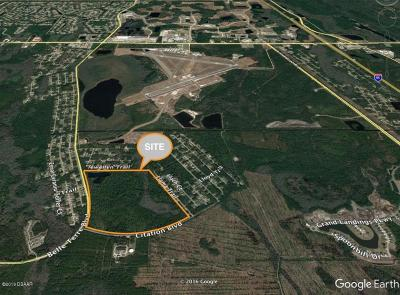 Palm Coast, Flagler Beach Residential Lots & Land For Sale: Belle Terre Parkway