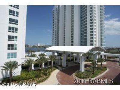 Holly Hill Rental For Rent: 241 Riverside Drive #308