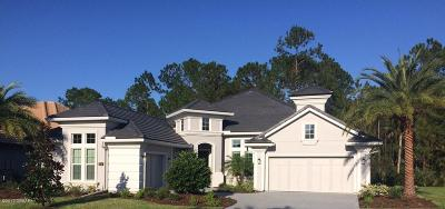 Plantation Bay Single Family Home For Sale: 646 Woodbridge Drive