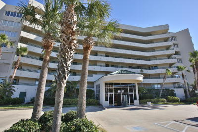 Ponce Inlet, South Daytona, Wilbur-by-the-sea Condo/Townhouse For Sale: 4631 S Atlantic Avenue #8307