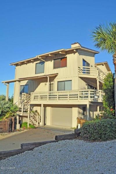 New Smyrna Beach Single Family Home For Sale: 4355 S Atlantic Avenue #C10