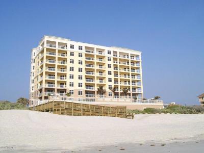 New Smyrna Beach Condo/Townhouse For Sale: 4071 S Atlantic Avenue #702