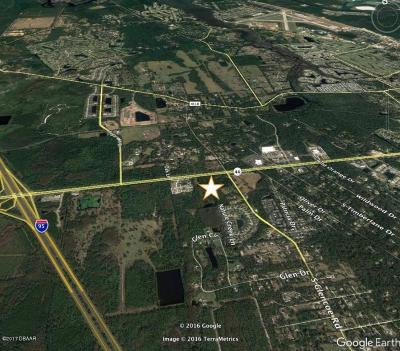 New Smyrna Beach Residential Lots & Land For Sale: Sr 44
