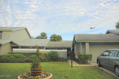 Spruce Creek Fly In Rental For Rent: 2578 Jasmine Road #650