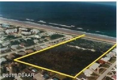 Residential Lots & Land For Sale: 2960 Ocean Shore Boulevard