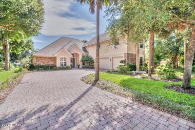 Ormond Lakes Single Family Home For Sale: 37 Emerald Oaks Lane