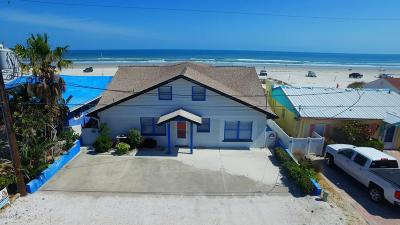 New Smyrna Beach Single Family Home For Sale: 903 N Atlantic Avenue