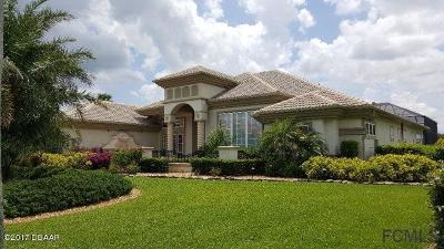 Hammock Dunes Single Family Home For Sale: 14 San Gabriel Lane