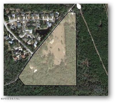 Residential Lots & Land For Sale: 1648 Old Tomoka Road