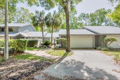 Spruce Creek, Spruce Creek Estates, Spruce Creek Farms, Spruce Creek Fly In, Spruce Creek Village Condo/Townhouse For Sale: 1864 Silver Fern Road