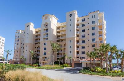 New Smyrna Beach Condo/Townhouse For Sale: 253 Minorca Beach Way #402