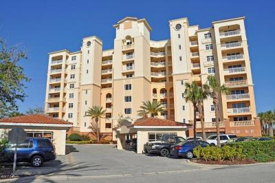 New Smyrna Beach Condo/Townhouse For Sale: 263 Minorca Beach Way #802