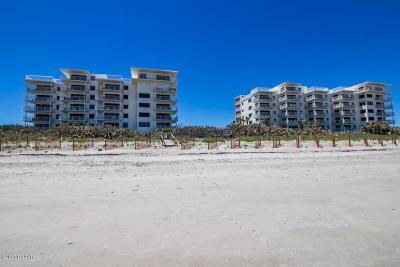 New Smyrna Beach Condo/Townhouse For Sale: 5303 S Atlantic Avenue #150