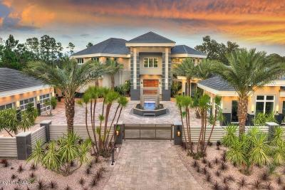 Plantation Bay Single Family Home For Sale: 544 Wingspan Drive