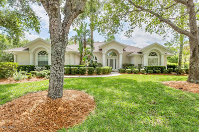 Halifax Plantation Single Family Home For Sale: 3717 Donegal Circle