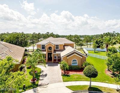 Venetian Bay Single Family Home For Sale: 3506 Venetian Villa Circle