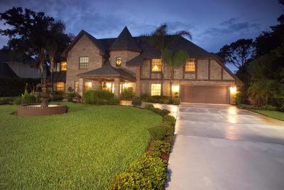 Spruce Creek Fly In Single Family Home For Sale: 1779 Earhart Court