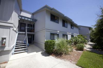 New Smyrna Beach Condo/Townhouse For Sale: 4325 Sea Mist Drive #248