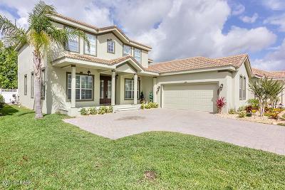 Venetian Bay Single Family Home For Sale: 496 Venetian Villa Drive