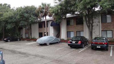 Multi Family Home For Sale: 1450 S Palmetto Avenue