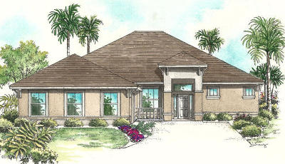 Venetian Bay Single Family Home For Sale: 3403 Bellino Boulevard