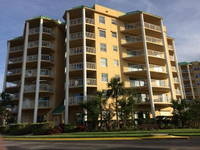 Ponce Inlet Condo/Townhouse For Sale: 4650 Links Village Drive #D203
