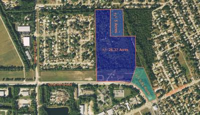 Residential Lots & Land For Sale: Clyde Morris Boulevard