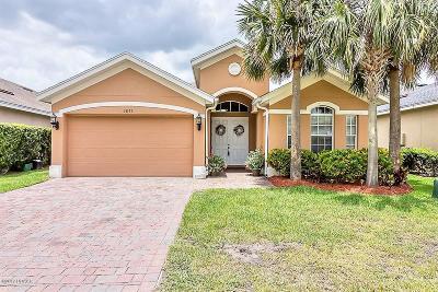 Volusia County Single Family Home For Sale: 3893 Esplanade Avenue