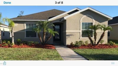 Venetian Bay Single Family Home For Sale: 3362 Pintello Avenue