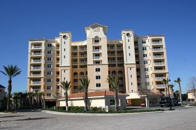 New Smyrna Beach Condo/Townhouse For Sale: 263 Minorca Beach Way #506