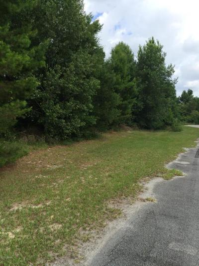 Debary Residential Lots & Land For Sale: 170 Mill Grant Road
