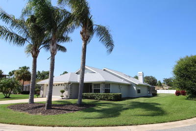 Spruce Creek Fly In Single Family Home For Sale: 2013 Beaver Creek Drive