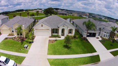 Waters Edge Single Family Home For Sale: 6866 Forkmead Lane