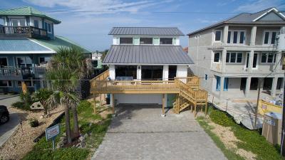 New Smyrna Beach Single Family Home For Sale: 6108 S Atlantic Avenue