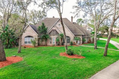 Breakaway Trails Single Family Home For Sale: 6 Oak Knoll Way