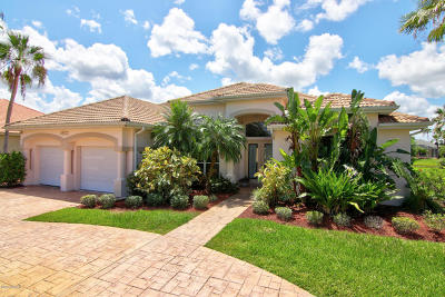 Spruce Creek Fly In Single Family Home For Sale: 1972 Southcreek Boulevard
