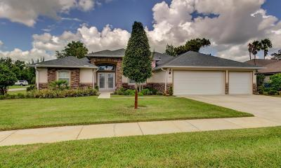 Spruce Creek Fly In Single Family Home For Sale: 3304 Oak Vista Drive