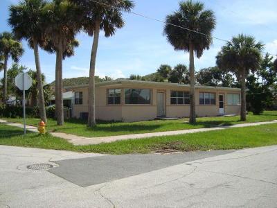 Volusia County Multi Family Home For Sale: 360 Pelican Avenue