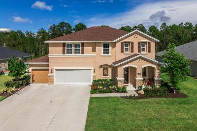 Hunters Ridge Single Family Home For Sale: 9 Abacus Avenue