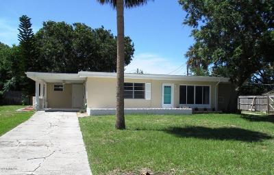 Volusia County Multi Family Home For Sale: 61 Plaza Grande Avenue