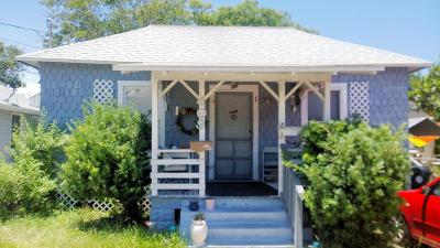 Volusia County Multi Family Home For Sale: 409 Ora Street
